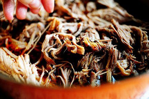 Spicy Dr. Pepper Shredded Pork | Recipe