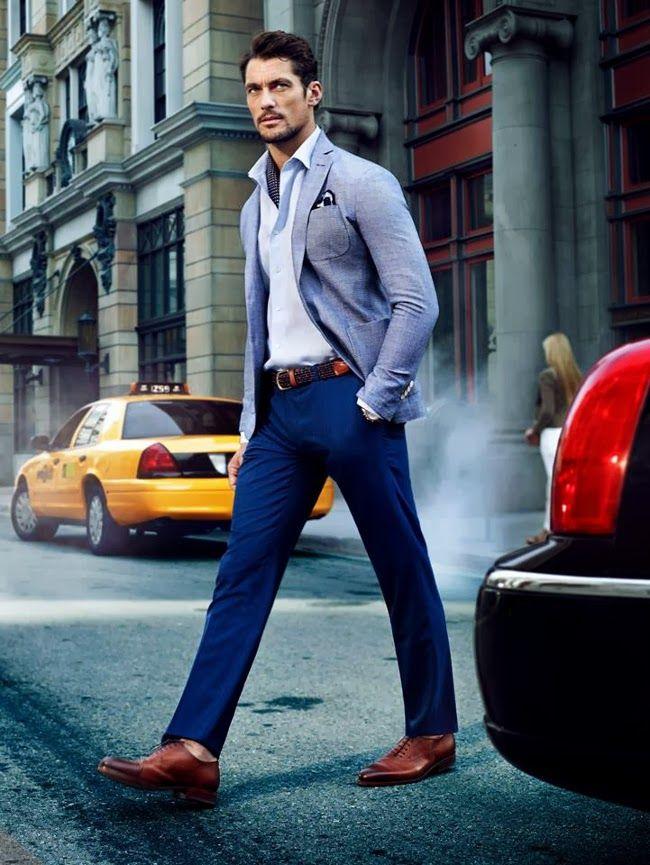 Cazando las tendencias de la temporada en la nueva colección de Massimo Dutti NYC SS14