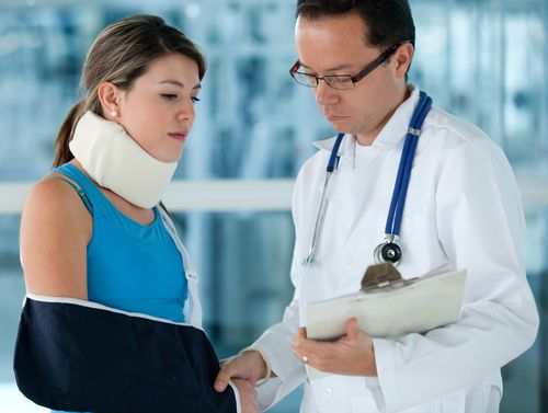 Neck injuries are perhaps one of the most common injuries following a car accident. Although neck injuries are typically not serious or life threatening like other injuries may be, they do present a number of daily challenges for victims. Here are several signs you may have suffered a neck injury after a car accident and how to get compensation for your medical expenses and suffering. https://sarkisianlaw.com/blog/car-accidents/signs-may-neck-injury-accident/