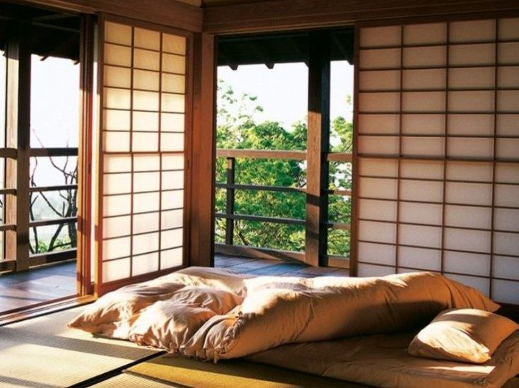 Amazing Japanese Interior Design Idea 10