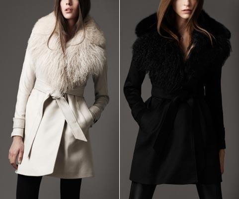 Детские зимние кашемировые или драповые пальто