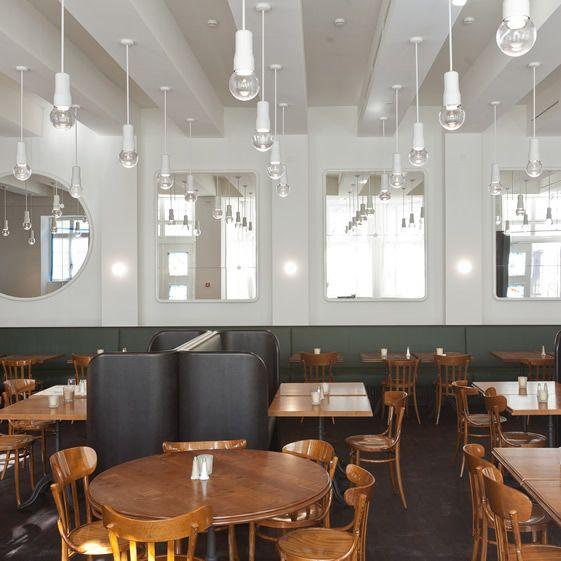 Volkshaus basel basel switzerland · restaurant interior designpub