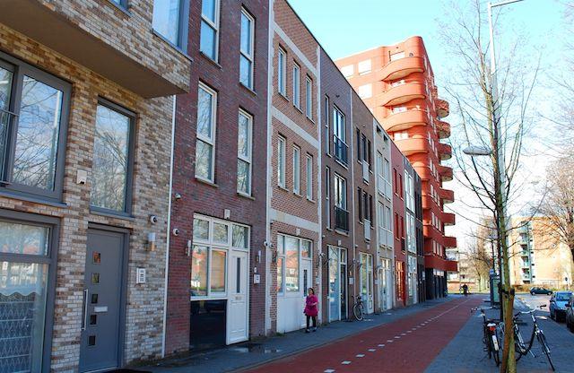 Amsterdam, zoekt input voor het Inspiratieboek zelfbouw