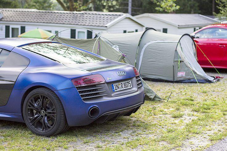 #thepluses: Teil 2 des Alpentrips mit Audi R8 V10 plus und Audi TT RS plus   BYCAN Autokultur-Blog