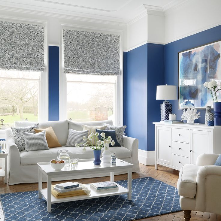 One Ikea Sofa Styled Three Ways U2013 Country, Coastal And Global. Ikea  SofaBoat HouseHemnesLiving Room ...