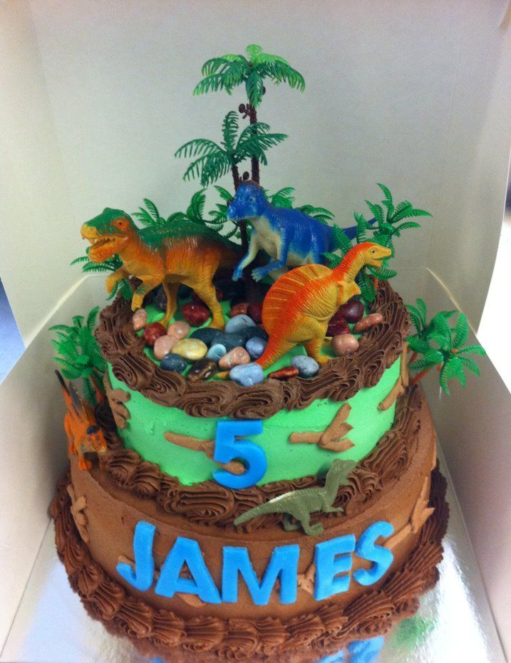 Dinosaur Cake Recipes Pictures : 17 Best images about idees anniv leo on Pinterest Cars ...