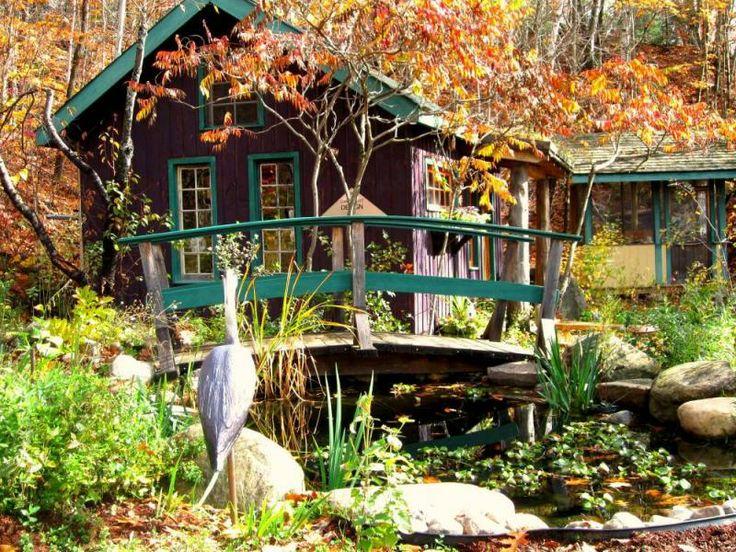 Days Out Ontario   Muskoka's Stone Tree Studio