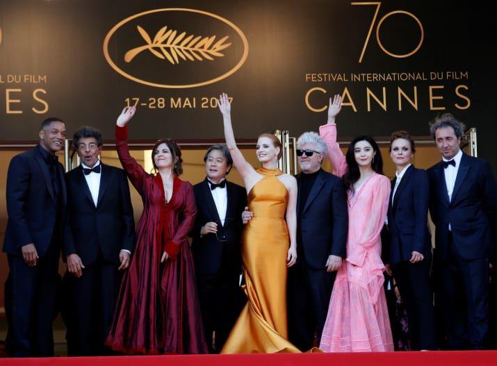 Necesitamos hablar sobre la foto más épica en la historia del cine mexicano
