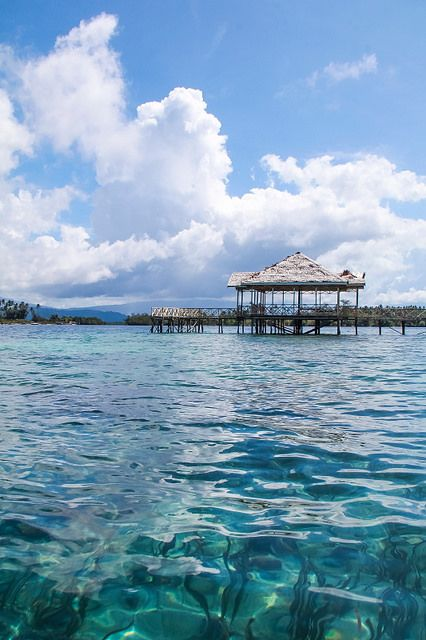 Uwedikan, Luwuk Timur, Banggai - Sulawesi Tengah #INDONESIA