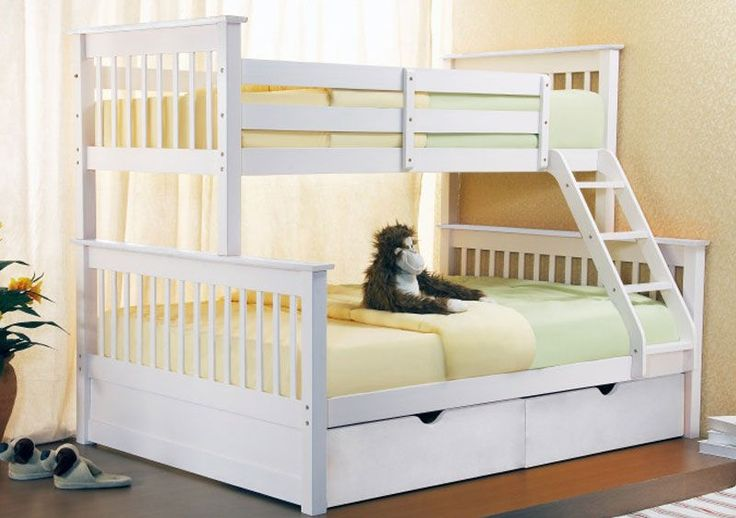 joseph triple sleeper bunk bed 2