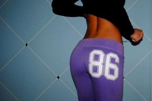 22 Best Exercises for a Perfect Butt - YEAH!