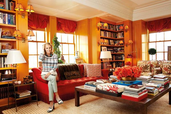tory burch living room i enjoy reading daily the on designer 13711