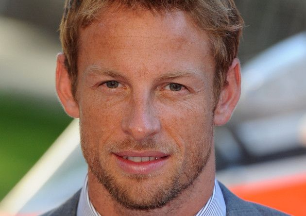 Jenson Button and wife Jessica end one-year marriage...: Jenson Button and wife Jessica end one-year marriage 'amicably'… #JensonButton