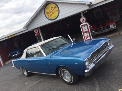 For Sale: 1967 Dodge Dart | OldRide.com
