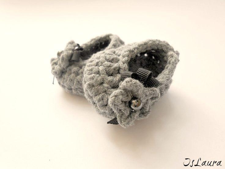 Tutorial scarpine mignon : islaura