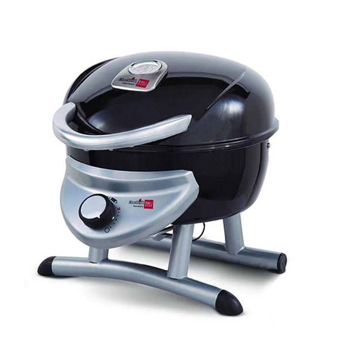 Char-Broil Patio Bistro 180 Portable Electric Grill