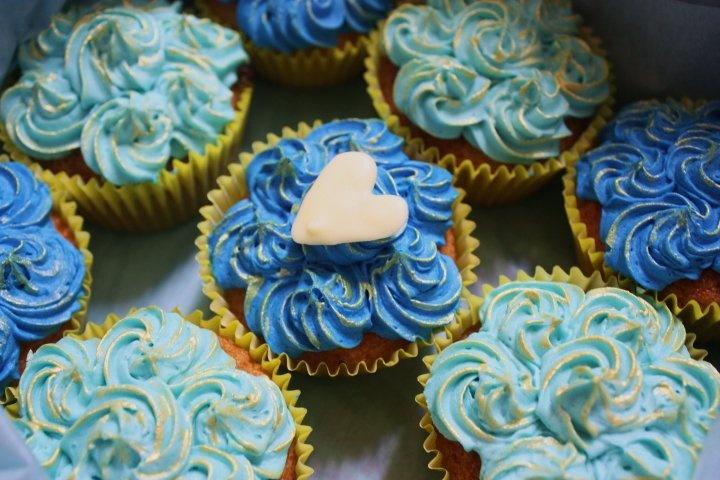 Yemcakes! Made by awesome Emma ;)