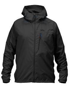 Scirocco Hood Jacket M