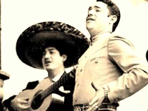 Pedro Infante, Javier Solís y José Alfredo Jiménez (Mi tercia de Reyes III)