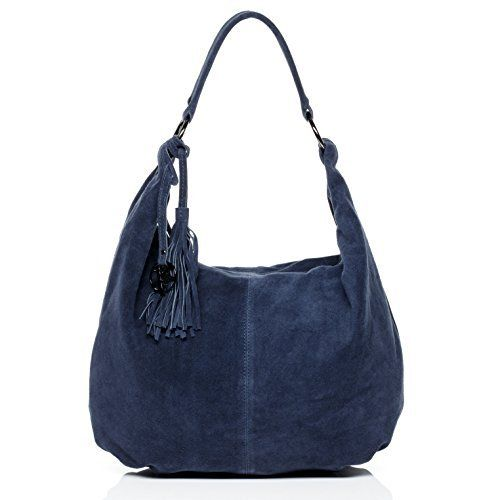 New Trending Tote Bags: BACCINI large shoulder bag - handbag SELINA - women`s bag BLUE leather. BACCINI large shoulder bag – handbag SELINA – women`s bag BLUE leather   Special Offer: $44.00      211 Reviews New and original shoulder bag by BACCINI Baccini di Milano – a premium brand which brings all the passion and elegance from Italy. please see the website of...