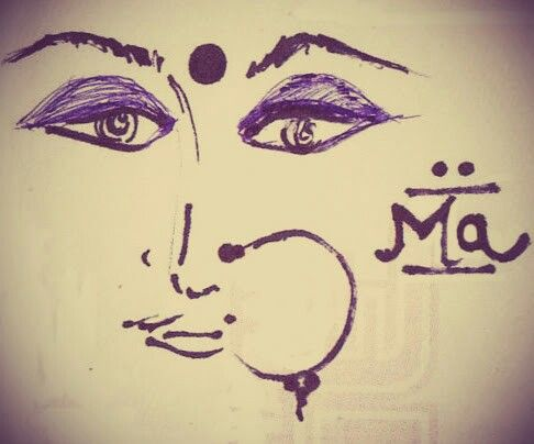 #love #energy #mother #India #logo #beauty....