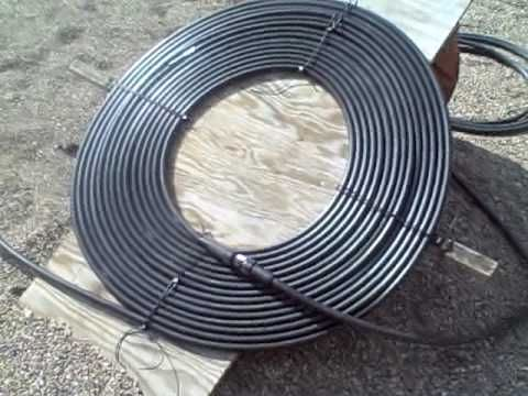 simple and cheap solar water heater