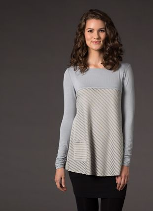 Laila & Spot Striped Top, $55 Perfect for the cooler weather, stylish and even has b/f access! Available online,  @  http://lailaandspot.com.au/catalog/productdetails.aspx?ProductID=287