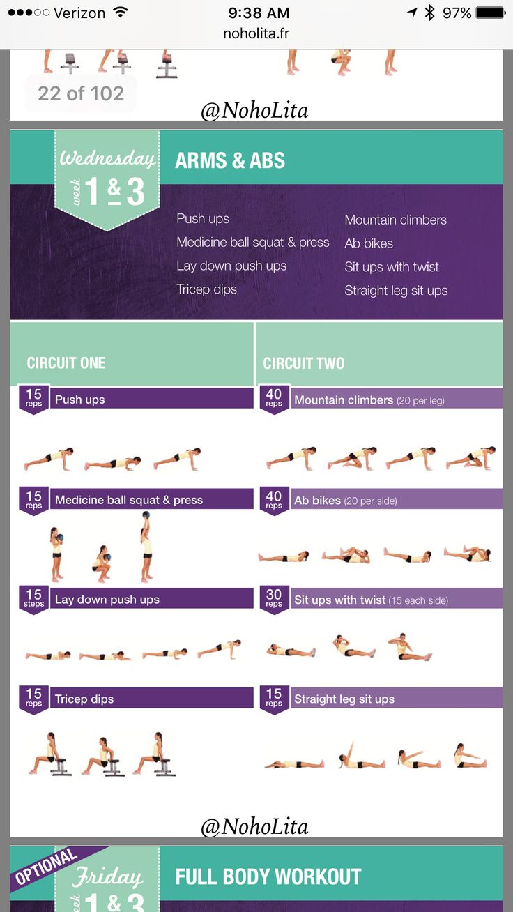 24 best bbg images on pinterest bbg bbg workouts and exercises bikini body guide by ana issuu fandeluxe Gallery