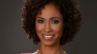 AMpm FUN: Who is Sage Steele?