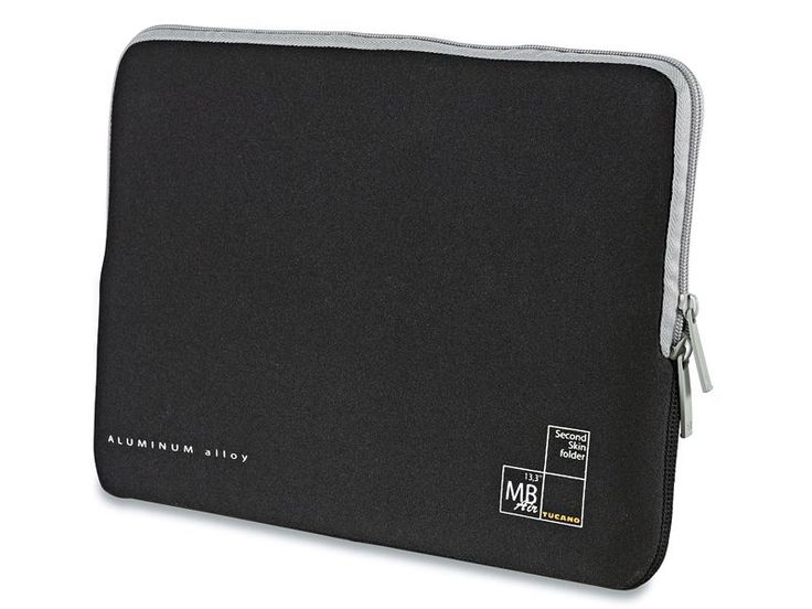 Tucano Second Skin (MacBook Air) review   We see many different brands of neoprene sleeves like this Second Skin for the MacBook Air by Tucano. Perhaps there's a scuba suit factory somewhere that saw a trick servicing the rapidly expanding Mac laptop market. Reviews   TechRadar