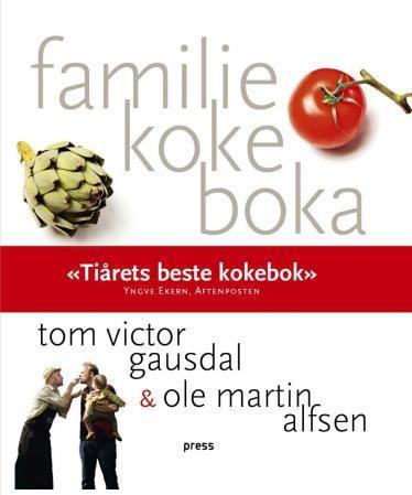 FAMILIEKOKEBOKA