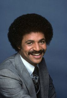 Ron Glass, 1945 - 2016. 71; actor.