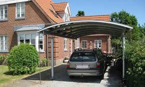 bauhaus carport med tak - Google-søk
