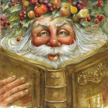 The Della Robbia Book | Celia Meadors Art - Amarillo, Texas