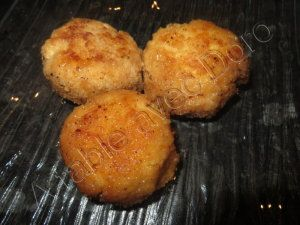 Nuggets de poulet au thermomix