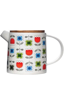 Teapot - Scandinavian Design
