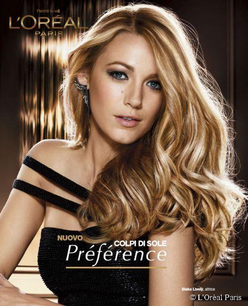 L'Oréal Paris...Preference...