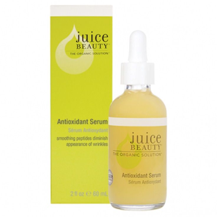 Antioxidant Serum from Juice Beauty. #ad
