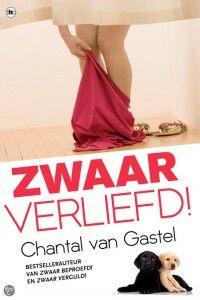 Zwaar verliefd – Chantal van Gastel