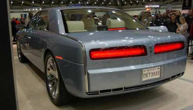2016 Lincoln Continental-release