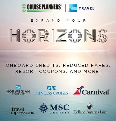 Embrace limitless options for your travel trip. Give me a call so I can help expand your travel horizons and make it happen. - http://ift.tt/1HQJd81
