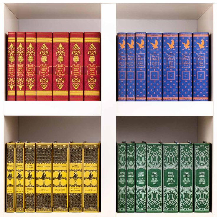 If you thought you'd spent about as much money as you possibly could on all things Harry Potter, think again. You've read and own all of the books and seen each of the movies a dozen times, but that's still not good enough. Especially once you see these. The Harry