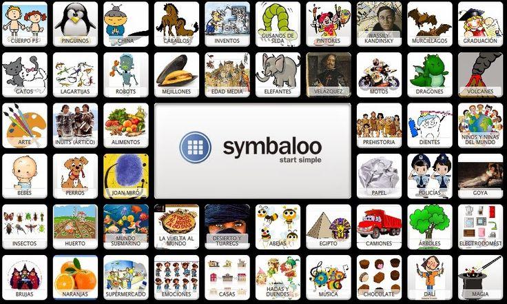 http://www.symbaloo.com/mix/unproyectoentretodos. Sobre todo para infantil