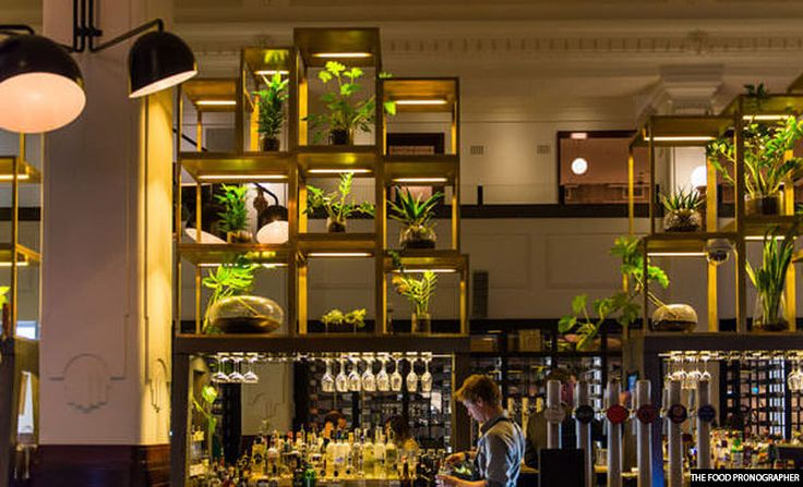 Top 25 Quirky Bars in Perth