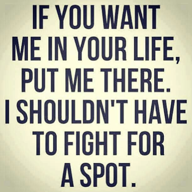 i fight for
