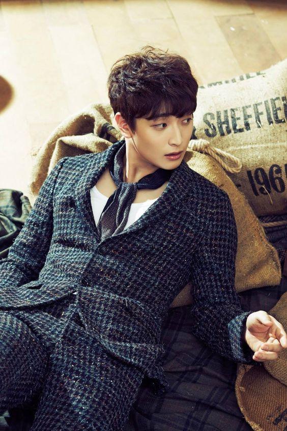 JinWoon | 2AM