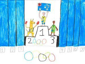 Winter Olympic ideas