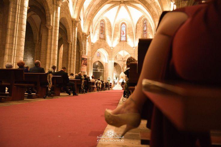 Ceremonia //Ceremony. Foto: Estudionce. Organización: Señor y señora de #bodassrysrade www.señoryseñorade.com
