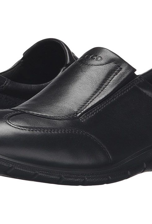 ECCO Babett II Slip-On (Black) Women's Slip on  Shoes - ECCO, Babett II Slip-On, 210373-01001, Footwear Closed Slip on Casual, Slip on Casual, Closed Footwear, Footwear, Shoes, Gift, - Fashion Ideas To Inspire