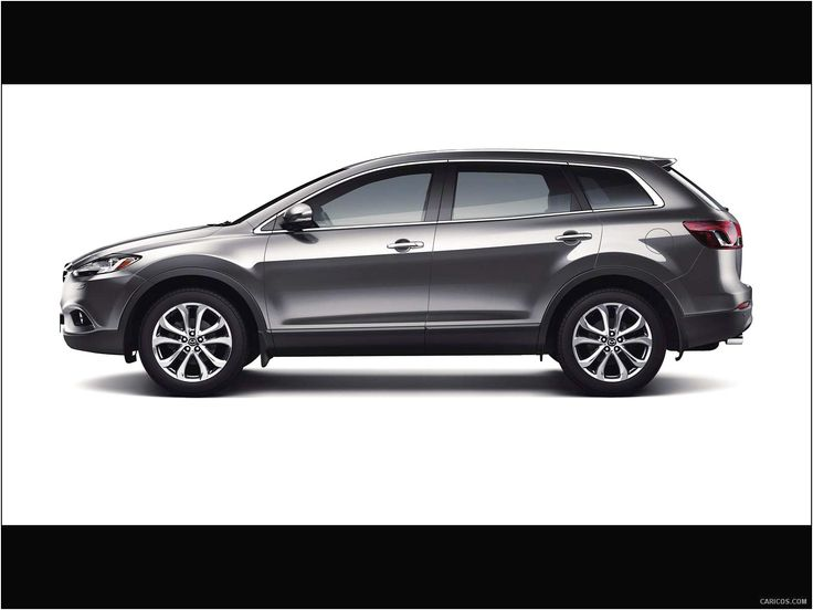 Picture Of Mazda Cx 9 - https://www.twitter.com/Rohmatullah77/status/672428951160152064